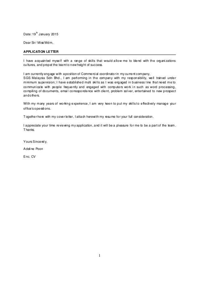 adeline resume