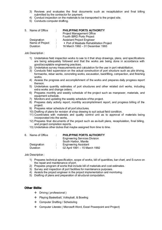 Rmjugueta Resume