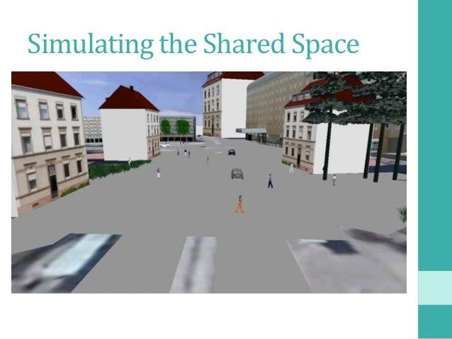 SimulatingtheSharedSpace
