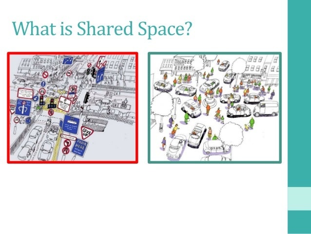 WhatisSharedSpace?