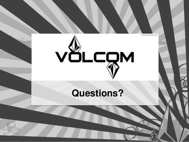 volcom inc swot analysis The popular brands of the company are toyota and lexus swot analysis of the company is given below.