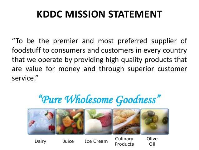 KDD HARVEST - COMPANY PRESENTATION-1-2 Slide 3