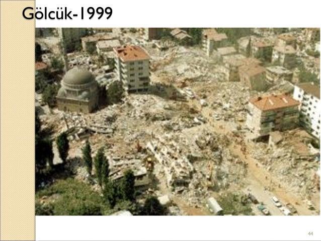 44 Gölcük-1999