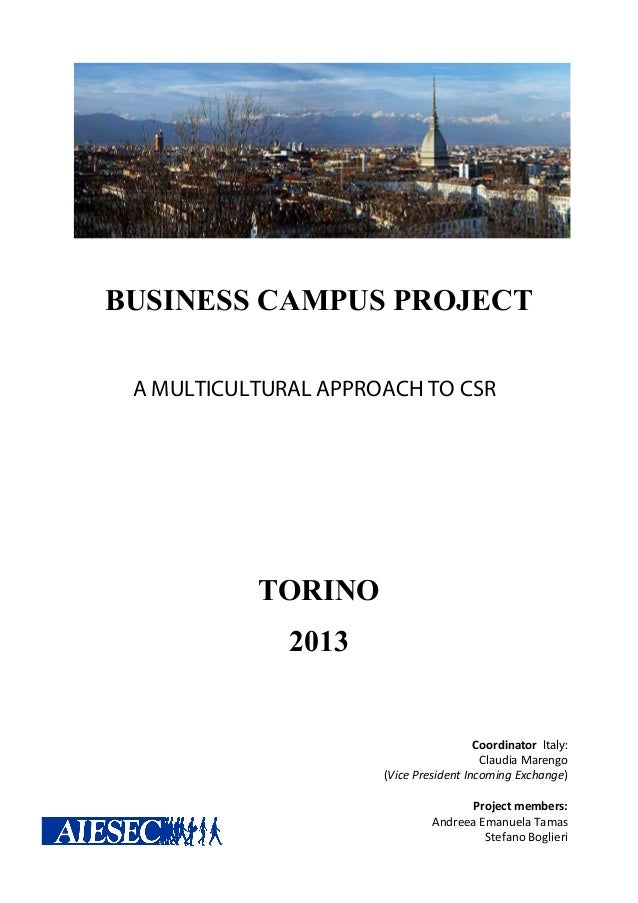 E book a multicultural approach to csr business campus project 2 business campus project a multicultural approach to csr torino 2013 coordinator italy claudia marengo fandeluxe Images