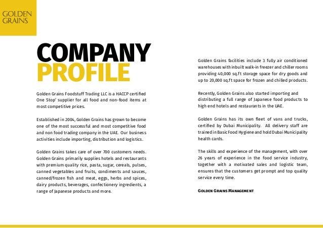 Trading Company Profile - Algorithmic Trading Books