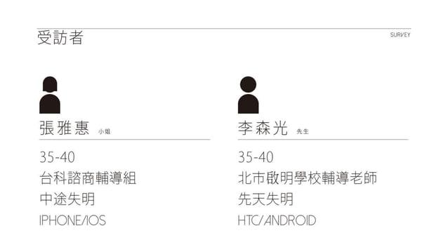2014.05.23 盲人報位系統 UXR