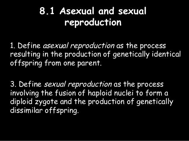 Asexual reproduction plants disadvantages of breastfeeding