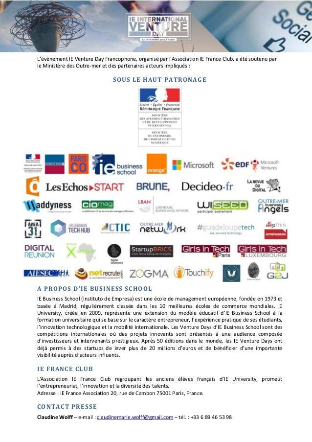 IE-FRANCE-PRESSE Slide 3