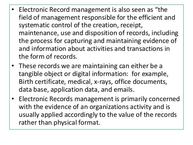automated record data management system Automated records management systems, inc organizations entrust their sensitive information to third party records and data storage companies such as arms inc.