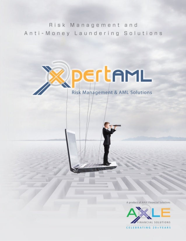 .com Customer Onboarding Manager Xpert AML is a true end-to-end compliance system. It manages all aspects of the anti-mone...
