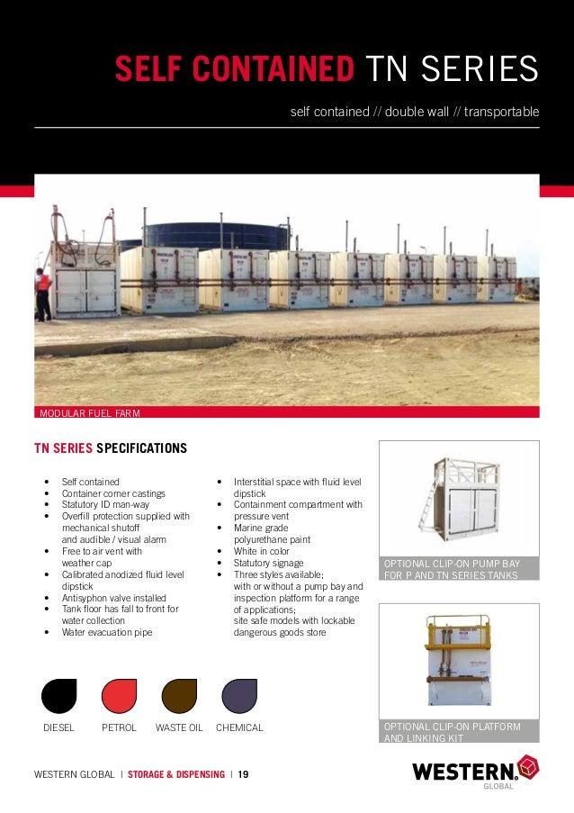 Western Global Product Brochure