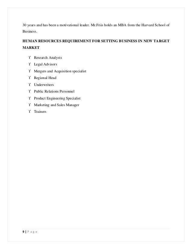 International business plan royal bank of canada 10 wajeb Image collections