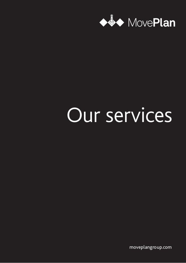 Our services moveplangroup.com