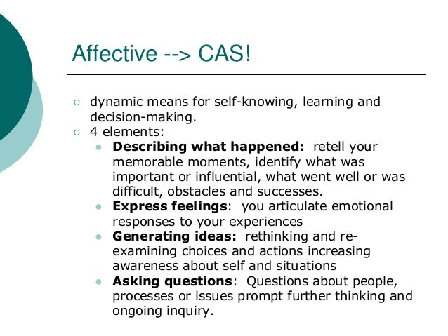 Cas Reflective Essay  English  Interactive Orals Reflective  Applied Learning Pathway Courses Can Be Studied Alongside Other Subjects  And Provide A Varied Learning Experience For Students