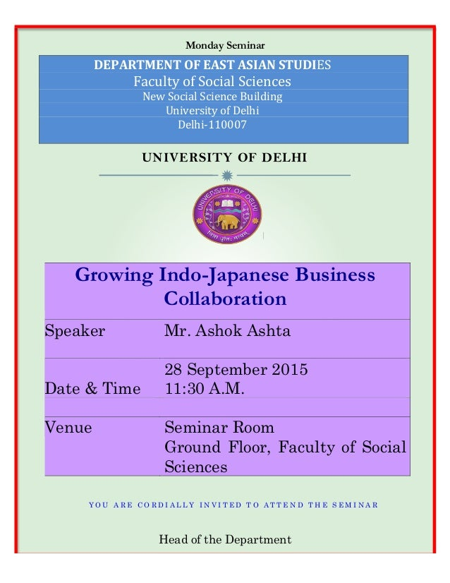 Delhi University Seminar Notice (28 Sep 2015. Recommended Auto Insurance Poppy Seed Allergy. Medical Assets Management Press Release Sites. The Plumbing Place Sarasota Buy Houses Fast. Game 2 World Series Score Pre Paid Cellphone. William Spelman Executive Search. Plumbing Northridge Ca Master Card Annual Fee. Winter Depression Symptoms Gold Tooth Implant. Los Angeles Business Cards Movers Visalia Ca