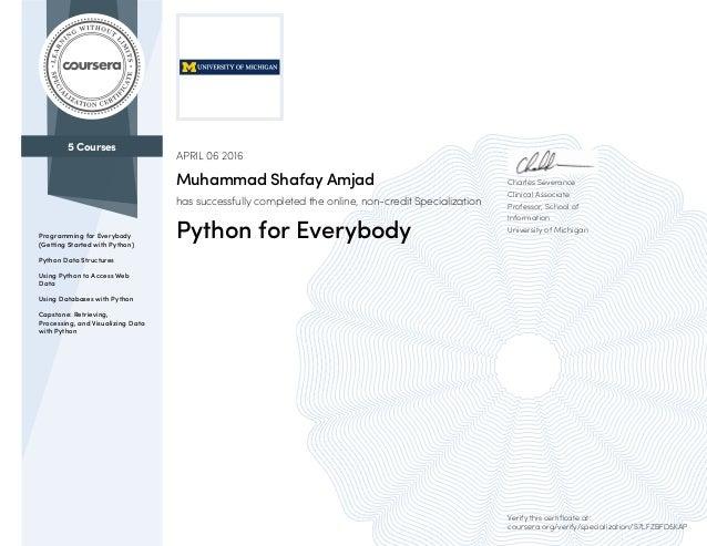 Coursera S7LFZBFD5KAP