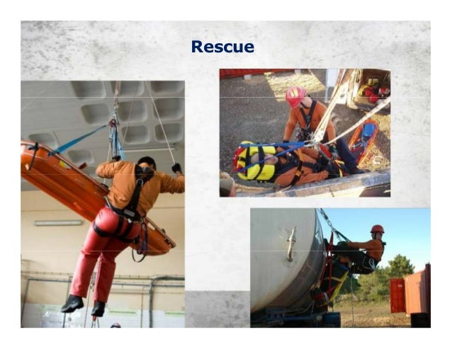 Oleams Presentation Fall Protection Amp Rescue Solutions For