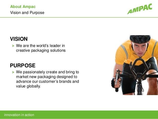 Ampac Global Pouch West Presentation Slide 2