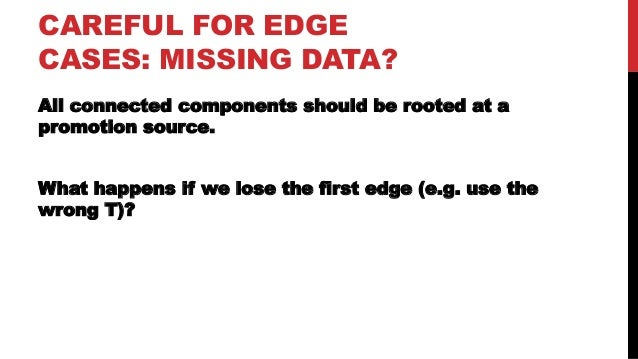 PROPAGATION FOREST: CYCLE BREAKING Consider … As long as they're not equal, the can be ordered, say Then, there is a node ...