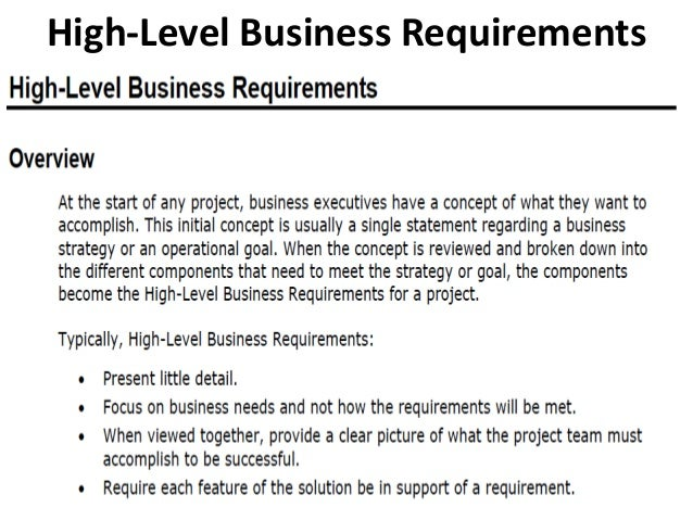 Business requirements functional and non functional 8 supportability requirements cheaphphosting Choice Image