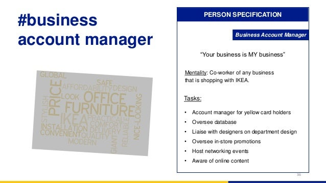 Ikea pitch business reheart Image collections