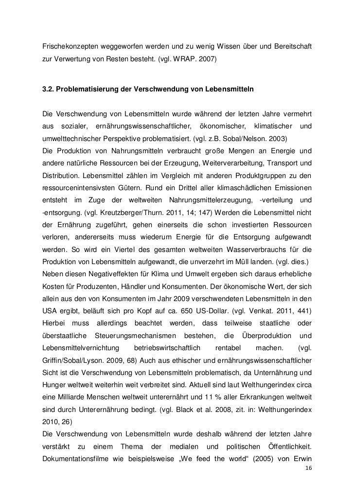 Bachelorarbeit Beispiel Germanistik