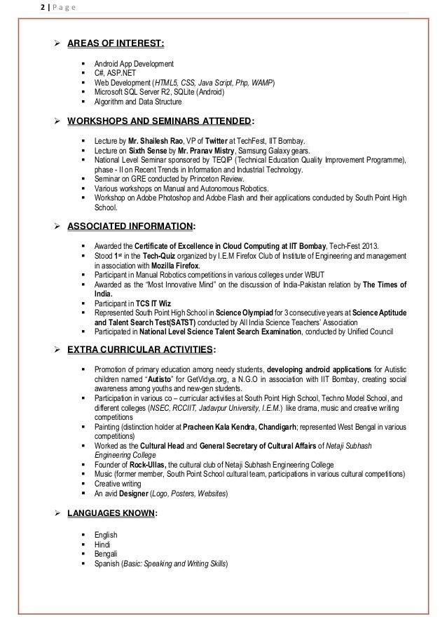 unique pranav mistry cv component entry level resume templates