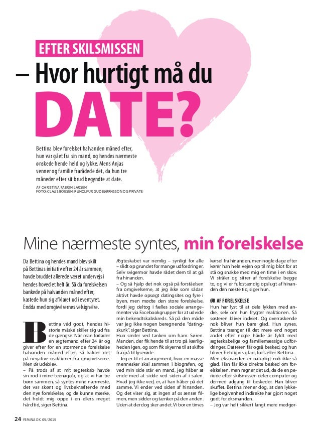 dating familie ven efter skilsmisse dating website i nederlandene