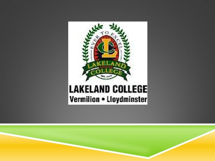 WHY WE CHOSE LAKELAND                Small Class Sizes           Variety of Courses Offered                 Sports Teams  ...