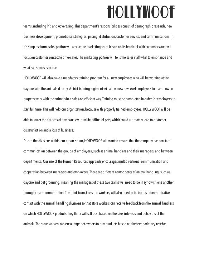 Business Proposal Pdf