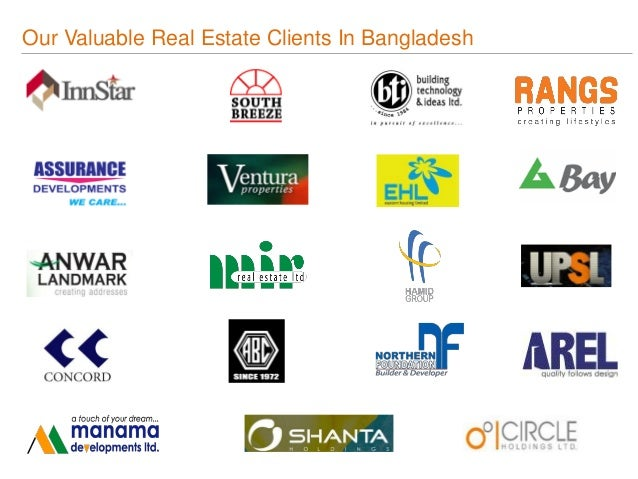American Standard Bangladesh Project References 2014 2015