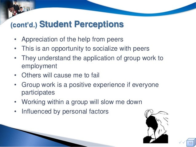 perceptions about groups A longitudinal mixed-methods study of ipe students' perceptions of health  profession groups: revisiting the contact hypothesis barret michalec.