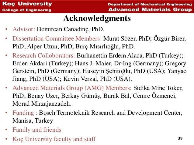 Phd thesis usa
