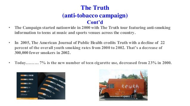 anti smoking campaigns to reduce the use of cigarettes among teens An e-cigarette called the juul is surging in popularity among teens  representatives from the campaign for tobacco-free kids,  where the legal age to use cigarettes and e-cigs is 21.