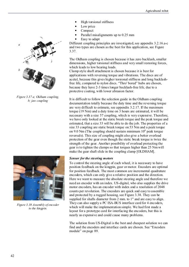 mobile robot thesis University of nevada, reno e cient multi-robot path planning in discrete spaces a thesis submitted in partial ful llment of the requirements for the degree of master of science in.