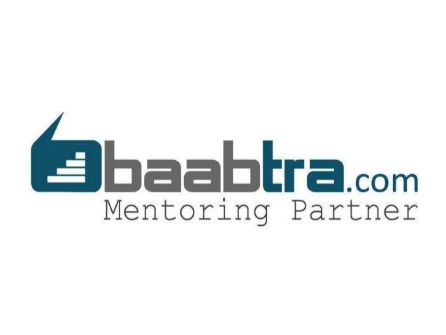 Baabtra.com courses