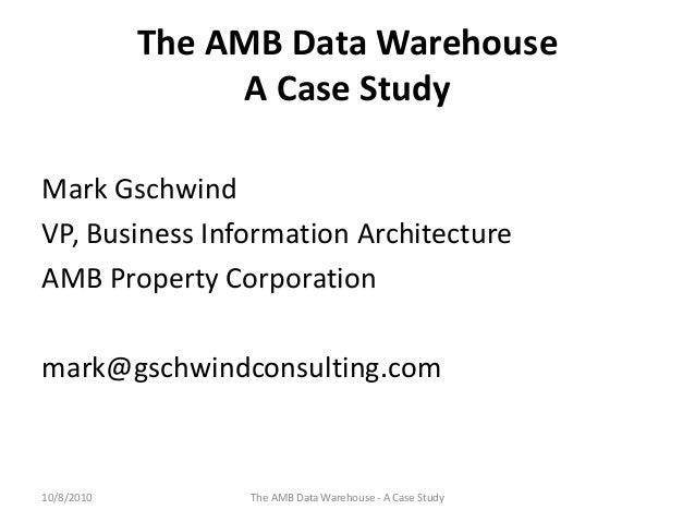data warehouse case study healthcare Case studies / health care dataworks intelligence solution for healthcare systems health care dataworks an enterprise data warehouse that includes a.