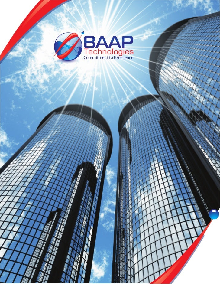 BAAPTechnologiesCommitment to Excellence