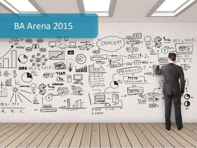 BA Arena 2015