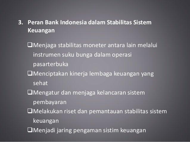 Bab 07 bank lembaga keuangan bukan bank dan otoritas jasa ...
