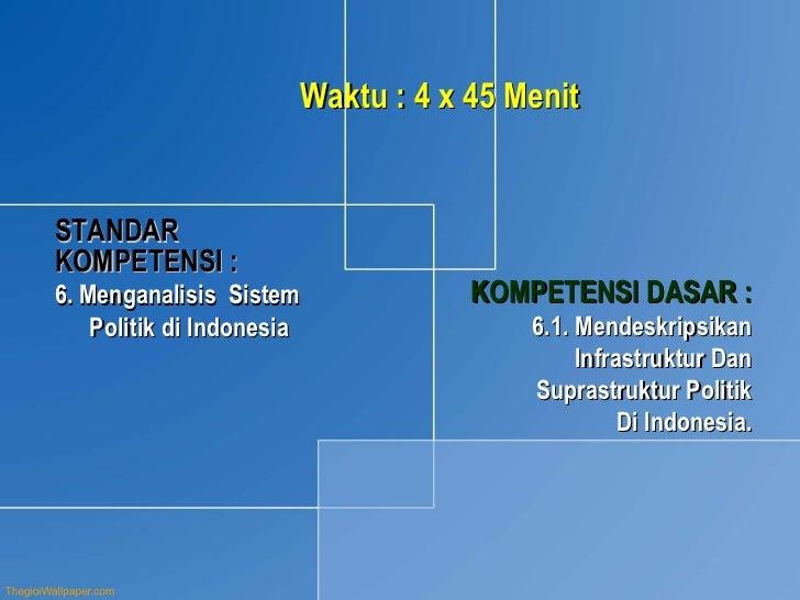 Bab vi-sistem-politik-di-indonesia