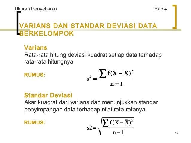 Bab 04 Statistika