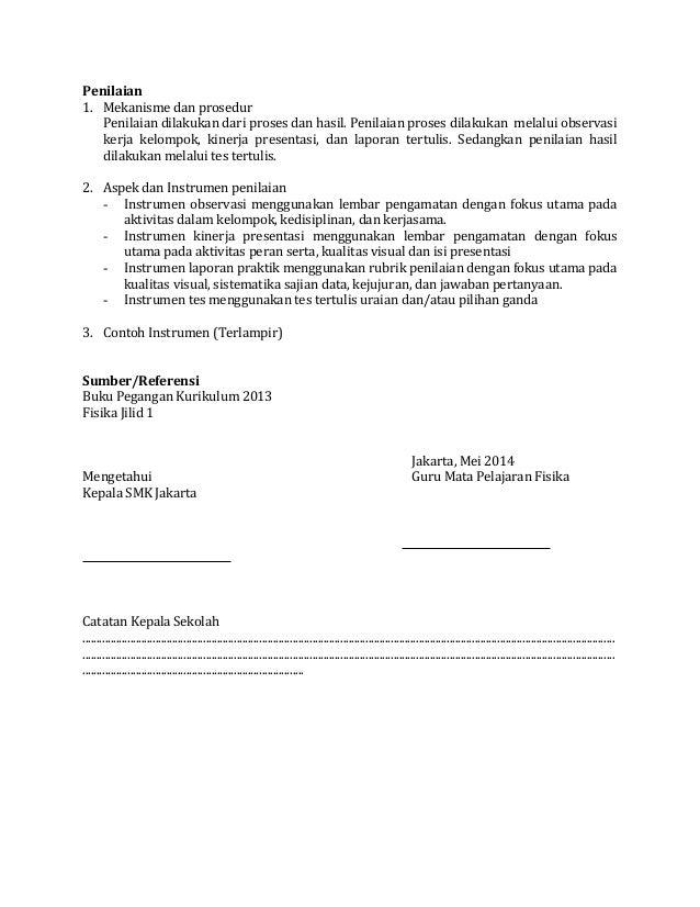 Contoh Laporan Hasil Diskusi Siswa Smp Laporan 7