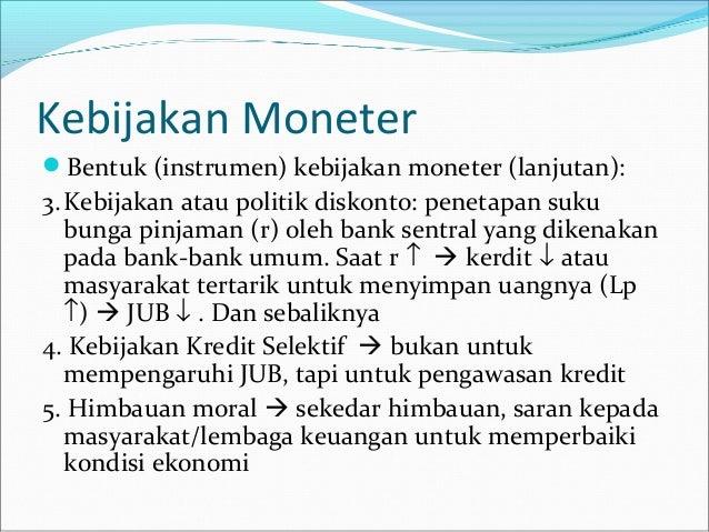 Bab 11 permintaan-penawaran uang