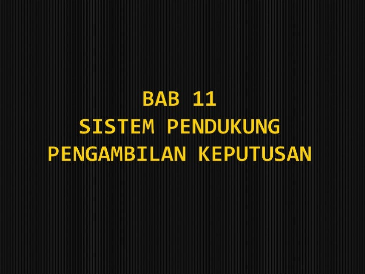 Bab 11 (18 slide)
