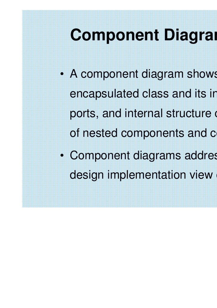 Bab 11 component diagram 2010 example of component diagram ccuart Image collections