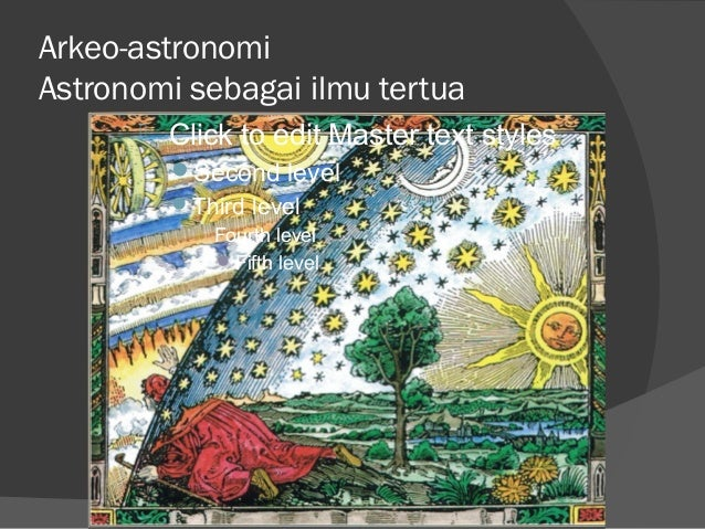Mesopotamian Astronomy and Influence   Click to edit Master text styles    Second level    Third level                 ...