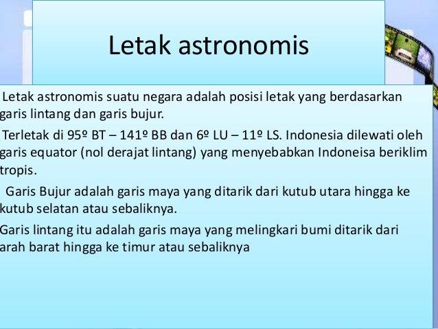 Indonesia Negara Lalu Lintas