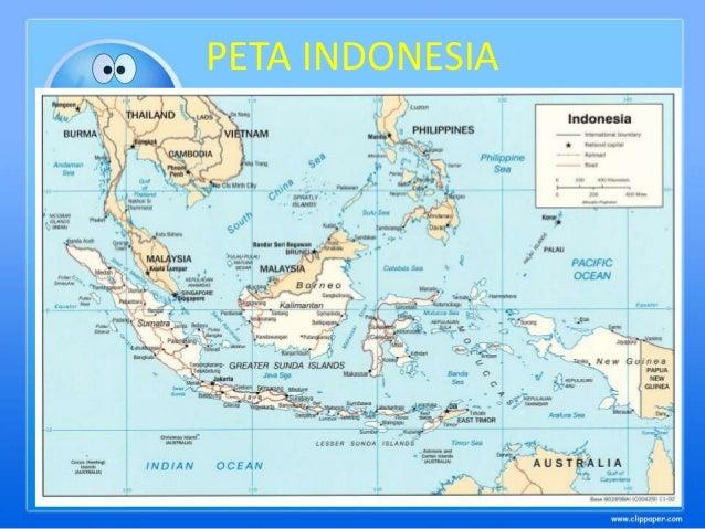 Bab 1 Kondisi Fisik Wilayah Indonesia A