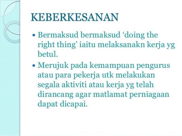Definisi Dan Kepentingan Pengurusan